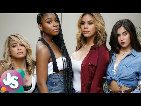 Which Fifth Harmony Member Will Be the MOST Successful When They Break Up? - JS