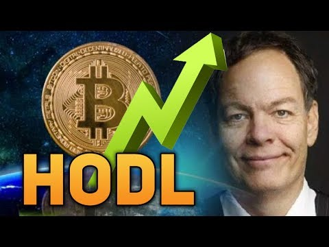 Max Keiser HODL Only Bitcoin! Message to Crypto Holders 2019