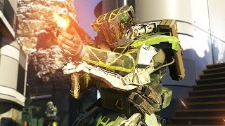 call of duty infinite warfare ultimate multiplayer domination call of duty iw gameplay