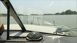 26 DORAL CITATION 1988 - SEA TRIAL