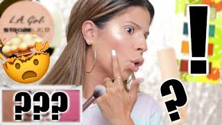 FULL FACE MOST UNDERRATED AFFORDABLE MAKEUP you HAVE to know about