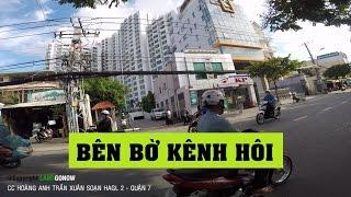 Chung cư Hoàng Anh Trần Xuân Soạn-HAGL 2, Tân Hưng, Quận 7 - Land Go Now ✔