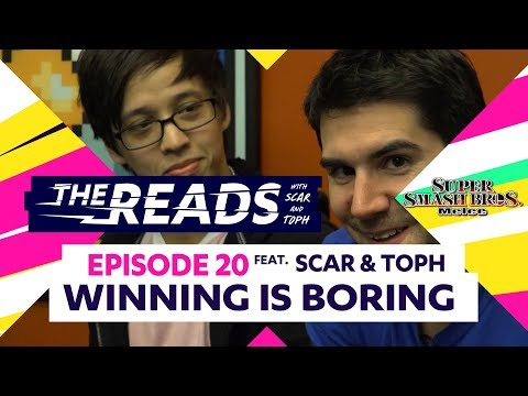Download Youtube: The Reads With Scar & Toph Episodes #20 Ft Scar & Toph