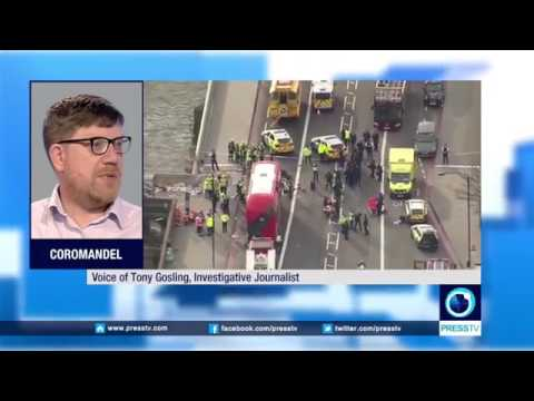 Shoot to kill: unasked questions over March 2017 Westminster Attack - Tony Gosling