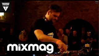 TENSNAKE deep disco house set @ Mixmag Live 2014