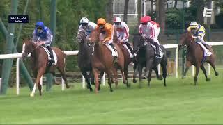 Vidéo de la course PMU PRIX HOTEL BARRIERE LE NORMANDY