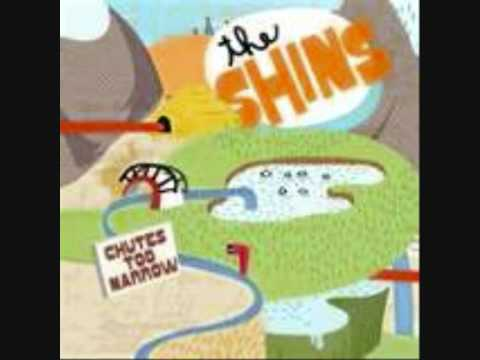 Клип The Shins - Mine's Not a High Horse