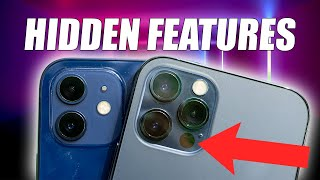 iPhone 12 Pro & 12 Camera Tips, Tricks, Features YOU MUST KNOW