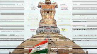 Indian Patriotic Song, Writer Shri Ashok Chakradhar,  Music by  Bharat Joshi