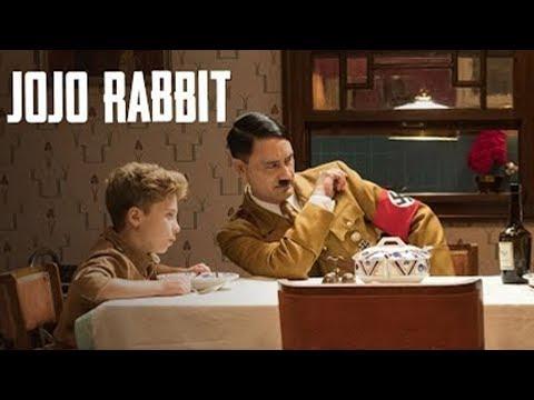 Taika Waititi plays Hitler for laughs in 'Jojo Rabbit'