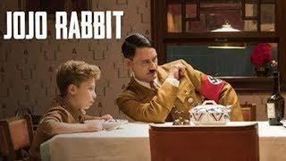 TIFF SCREENING OF JOJO RABBIT: Hitler era movie checks off many categories