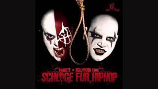 Favorite & Hollywood Hank feat. JAW - Sozialphobie