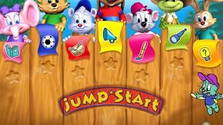 JumpStart Advanced 1st Grade (2002)