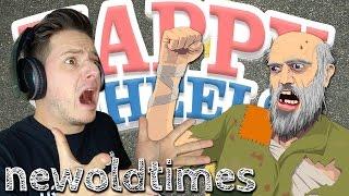 HAPPY WHEELS - New Old Times ▶▶ Hardis Mischmasch