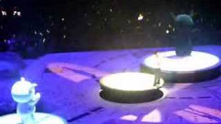 Andy Lau Wonderful World Concert  1.1.08 (Full 2/2)