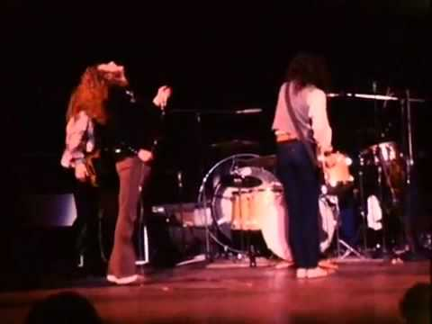 Led Zeppelin - How Many More Times (Live at Royal Albert Hall)