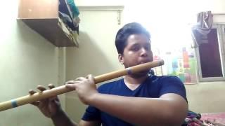 Tere Naam - Flute Cover - Panditji