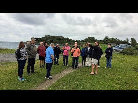 On the Trail of Ebenezer Le Page hosted by Guernsey Walking Tours