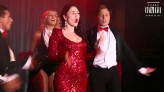 Шоу Кабаре СИНЕМА - Diamonds(http://cinema-cabare.ru - Творческое объединение