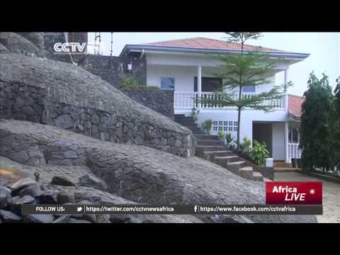 Sierra Leone's Vice President goes into Hiding