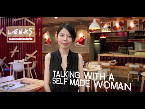 Lena Sim: Untold story of a successful Singaporean entrepreneur