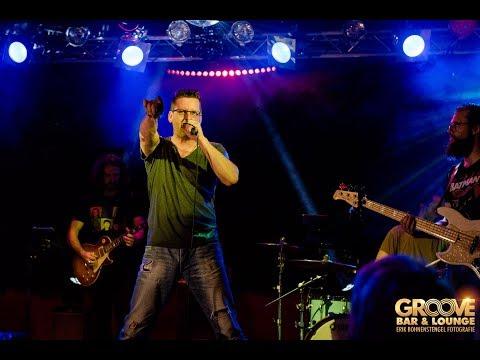 KARAOKE DELUXE & Cem - Rebel Yell (Live Groove Bar)
