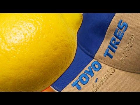 قانون الليمون في عالم السيارات - حسن كتبي 