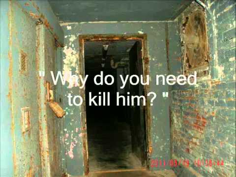 Audio From Solitary Confinement...Ohio State Reformatory