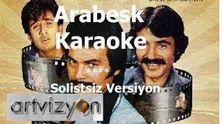 Eller Kadir Kıymet Bilmiyor (Anne) - Karaoke