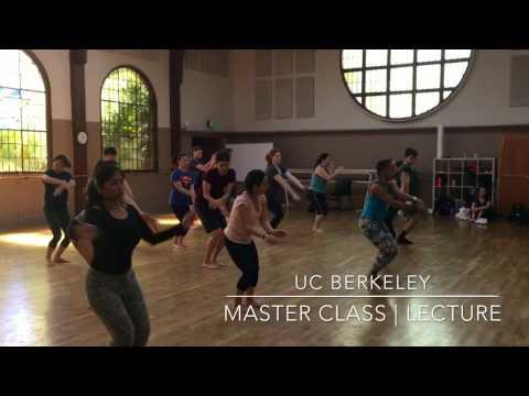 Master Class | UC Berkeley