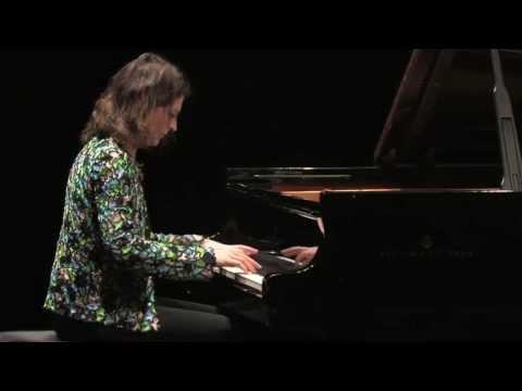 2013 -08 - WAGNER VANESSA -PIANO