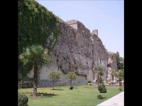 Fatih Sultan Mehmet's Siege of Krujë