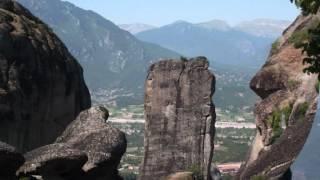 PARGA-- Meteora-Görögország(Parga, Görögország Epirus tartományában található,a Paxos-Antipaxos szigetekkel szemben,az Acheron folyó torkolatánál., 2012-07-09T11:51:50.000Z)