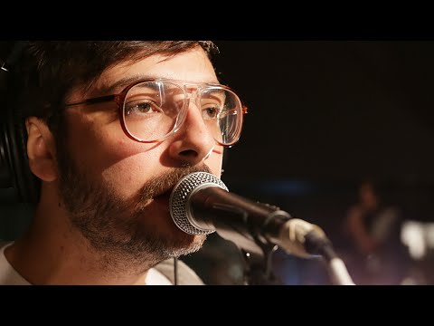Foxing on Audiotree Live (Full Session)