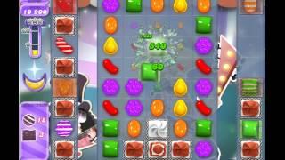 Candy Crush Saga Dreamworld Level 405 No Boosters