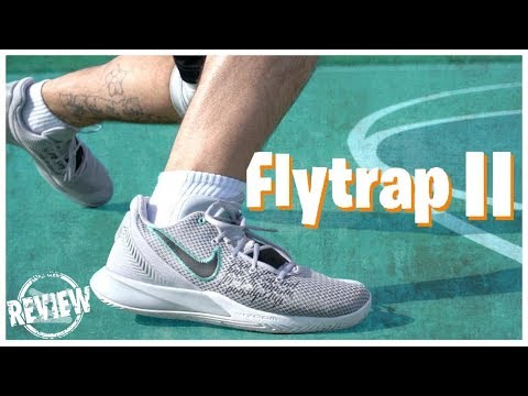 cheap for discount 1fd3b 50840 Nike Kyrie Flytrap 2 Performance Review