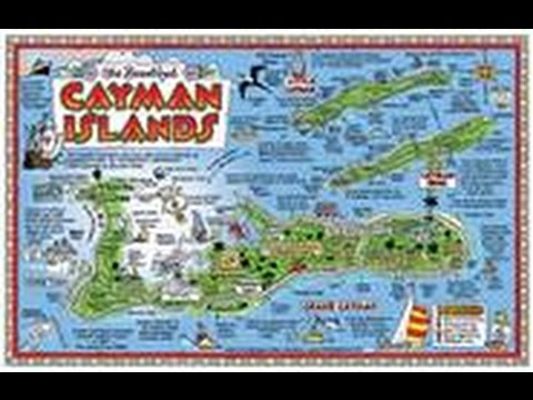 CAYMAN ISLAND Trail @ WORLD VISION DAY Extension JAN.2015