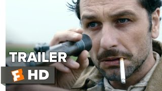 Come What May Official Trailer 1 (2016) - Matthew Rhys Movie