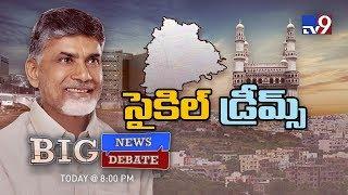 Big News Big Debate : T-TDP to be Kingmaker in 2019? || Rajinikanth TV9