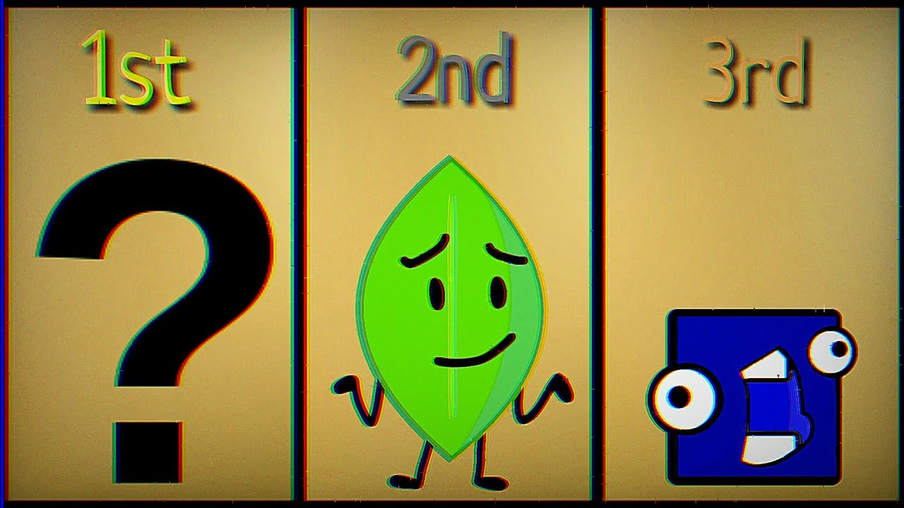 BFB prediction (As of bfb 21)