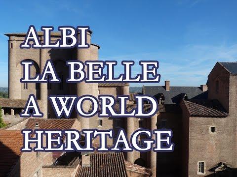 Albi La Belle _ France