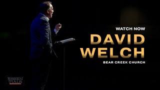 Bear Creek Church (8/30/2020)