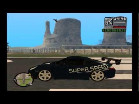 GTA SA MODS - Cars, Island And Graphics. Links Included