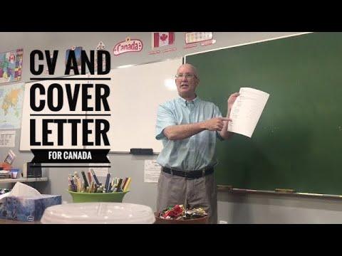#36 Резюме в Канаде .Советы специалиста.Часть 1.
