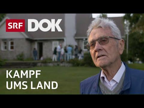 Schweizer Familie streitet in Chile mit Mapuche-Indianern – Wem gehört das Land?  | Doku | SRF DOK