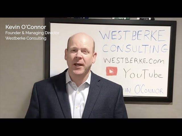 Meet Westberke Consulting