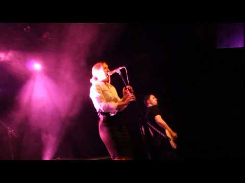 Follow Me - New Property (live @ Rock Cafe, Tallinn, 13.02.11)