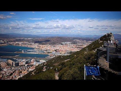 Gibraltar slams Spain over the EU