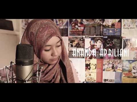 Let Her Go - The Passenger (Cover By Ananda Apriliani)