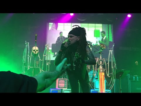 Ministry-Full Concert @ Ventura Theatre, California March 23, 2018
